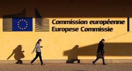 imagen del contenido Comisión Europea baja del 3,9 al 3,5 su pronóstico de crecimiento del PIB mundial en 2019