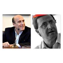 imagen del contenido Mientras Daniel Martínez propone inhabilitar a Sendic y De León este último rechazó todas las acusaciones del TCP