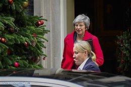 imagen del contenido Gobierno británico es declarado en desacato al Parlamento