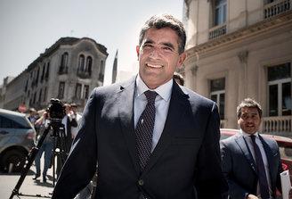 Tribunal de Apelaciones confirmó el procesamiento de Sendic a 4 días del Plenario Nacional del FA que tratará su caso