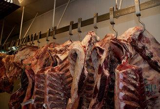 Las exportaciones de carne crecen 5% este año