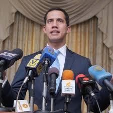 imagen del contenido OEA reconoce a diputado opositor como presidente de Venezuela
