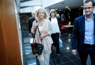 A 5 días de su renuncia al cargo de ministra Carolina Cosse otorgó partidas especiales a funcionarios de confianza
