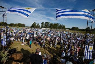 Proclama de Un Solo Uruguay
