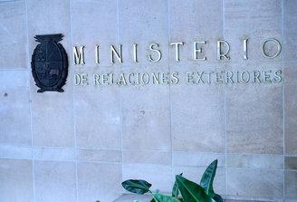 """Llamado conjunto de Uruguay y México """"para reducir tensiones y evitar una escalada de violencia"""""""