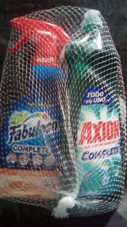imagen del contenido Colgate-Palmolive cierra sus operaciones y su planta de productos de limpiezas de Punta Rieles
