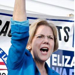 imagen del contenido Elizabeth Warren oficializa su candidatura a la presidencia y Trump se burla de ella