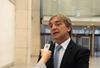 Se reúne comité de Candidatura al Mundial 2030 y analiza pedido de incorporación de Bolivia