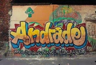 La Policía y la Justicia, con marcado hermetismo, investigan la muerte de joven grafitero