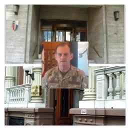 imagen del contenido El Centro Militar y el Círculo Militar Artigas respaldaron a Manini Ríos