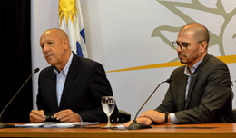 imagen del contenido Uruguay ganó juicios que le reclamaban 180 millones de dólares
