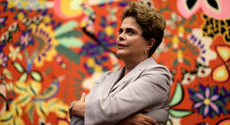 imagen del contenido Entrevista con la expresidenta de Brasil Dilma Rousseff