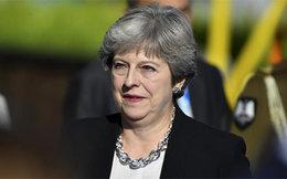 """imagen del contenido May intentará por cuarta vez aprobación a su acuerdo de """"brexit"""""""