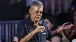 imagen del contenido Chico Buarque gana el premio literario Camoes, el principal en legua portuguesa