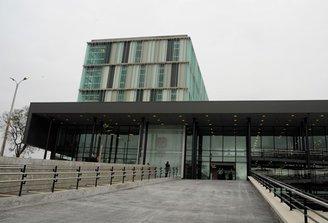 Presidente Vázquez inauguró el nuevo hospital del Banco de Seguros del Estado; inversión de U$S 40 millones