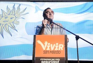 """El 63% a favor de la reforma """"Vivir sin miedo"""", según CIFRA"""