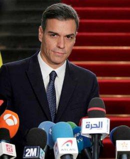 """imagen del contenido PSOE y Podemos negociarán """"gobierno de cooperación"""""""