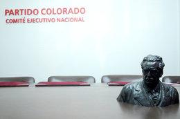 imagen del contenido La interna del Partido Colorado la lidera Julio María Sanguinetti con un 58% de adhesiones según Factum
