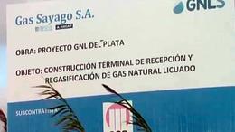 imagen del contenido Gas Sayago arrienda un predio hace 10 meses: Sin usarlo, pagó US$ 1.200.000