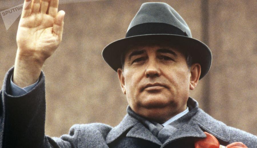 imagen de La era de Gorbachov: Su legado a 30 años de la desintegración de la URSS