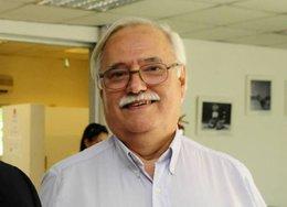 """imagen del contenido Rodolfo González Rissotto, primer fallecido por coronavirus en Uruguay: """"Amigo y consejero"""""""