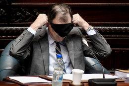 imagen del contenido Tribunal confirmó procesamiento del Cap. (R) Lawrie Rodríguez, que había cuestionado Manini Ríos