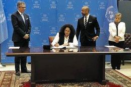 imagen del contenido Acuerdo de Escazú: De ratificarse, Perú perdería 53% de la soberanía de su territorio amazónico