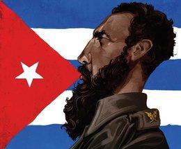 """imagen del contenido """"Cuba: final de la utopía"""", por Joaquín Villalobos"""