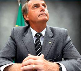 """imagen del contenido Brasil: así resiste la prensa las presiones del """"sistema Bolsonaro"""""""