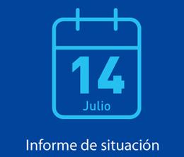 imagen del contenido Ocho casos nuevos de covid-19, todos en Montevideo; hay 61 enfermos
