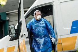 imagen del contenido Casi 70% de los fallecidos por covid-19 en Uruguay eran hombres; uno de cada cinco enfermos no presentó síntomas