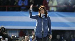 """imagen del contenido """"Ladrona de la Nación Argentina"""": Cristina Fernández demandó a Google por información falsa y ofensiva"""