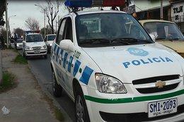 imagen del contenido San José: detienen a jefe de Brigada Antidrogas… por tráfico de drogas