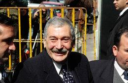 imagen del contenido Investigarán si exjefe del ejército, Carlos Díaz, incurrió en delito por no denunciar crímenes reconocidos por Gilberto Vázquez en 2006