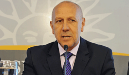 imagen del contenido Presidencia resolvió investigación administrativa sobre las misiones oficiales de Miguel Ángel Toma