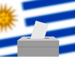 imagen del contenido Bitácora. Año XIX - Nº 855: Elecciones en Uruguay ¿Cómo leerlas?