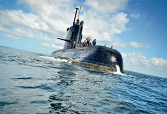 Espionaje ilegal de los familiares de los tripulantes del Ara San Juan durante la búsqueda