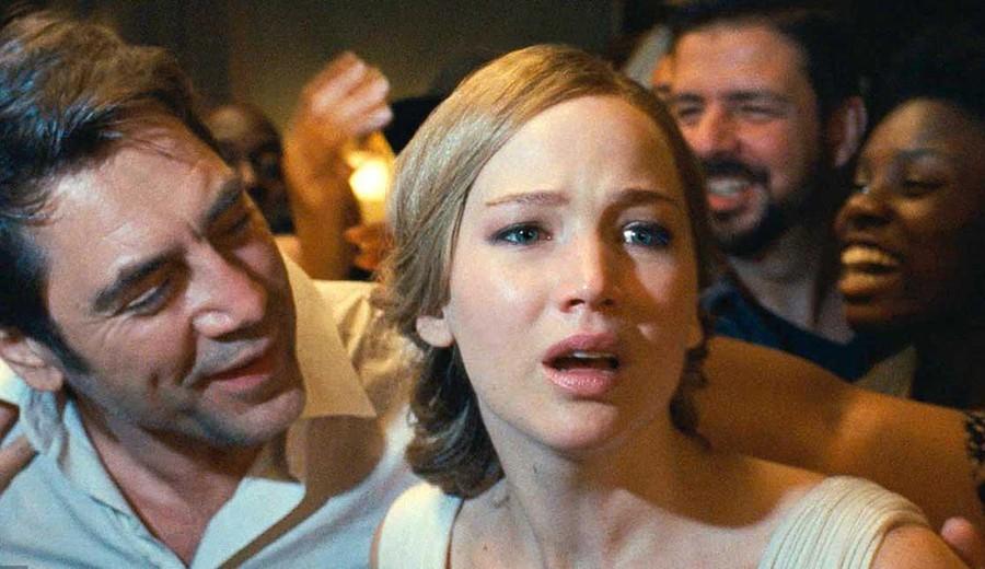 "imagen de Recomendados en Pandemia: ""Mother"" de Jennifer Lawrence y Javier Bardem"