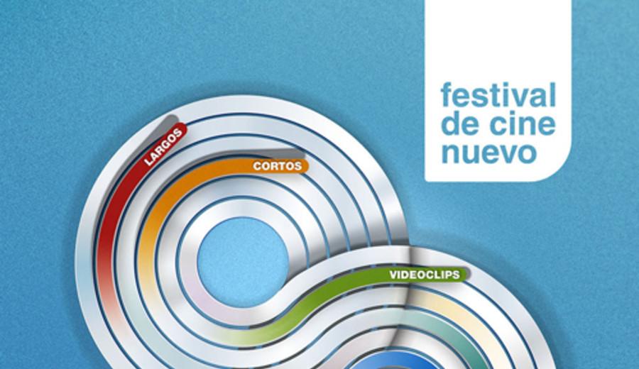 imagen de 8° Festival de Cine Nuevo