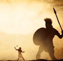 imagen del contenido Facebook: David contra Goliat