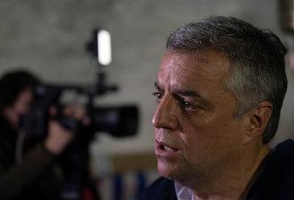 Álvaro Villar presentó su candidatura para dirigir el Clínicas