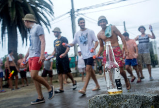 """Rocha: Intendencia considera """"inviable"""" que se realice el Carnaval de La Pedrera"""