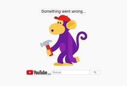 imagen del contenido Gmail y YouTube están caídos y la falla provoca inconvenientes en todo el mundo