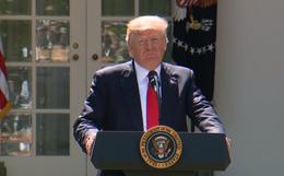 imagen del contenido Las sombrías perspectivas de Trump