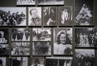 Día Internacional de Conmemoración de las Víctimas del Holocausto