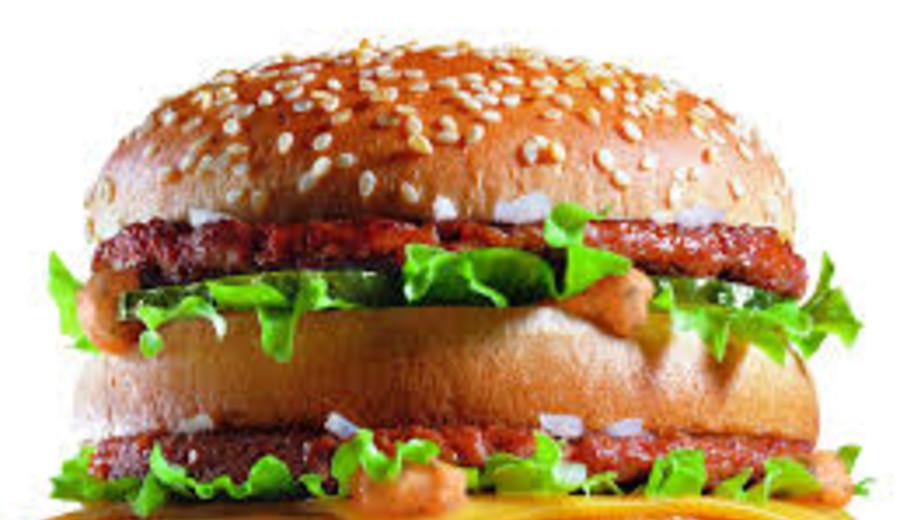 imagen de Índice Big Mac: el peso uruguayo está subvaluado un 15,2%