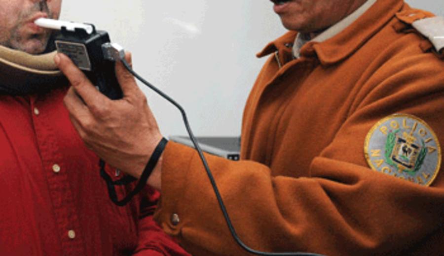 """imagen de Salinas: """"Me llama la atención que surja ese tema ahora"""", sobre modificar alcohol cero al conducir"""