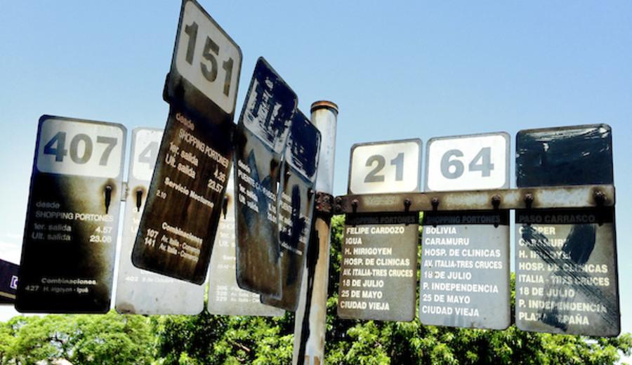 imagen de Montevideo: vuelve el boleto gratis para escolares y liceales