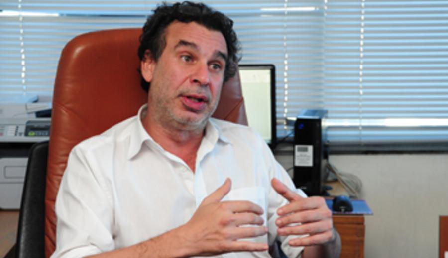imagen de Fernando Filgueira recibe el Premio de Investigación Humboldt por su trayectoria académica