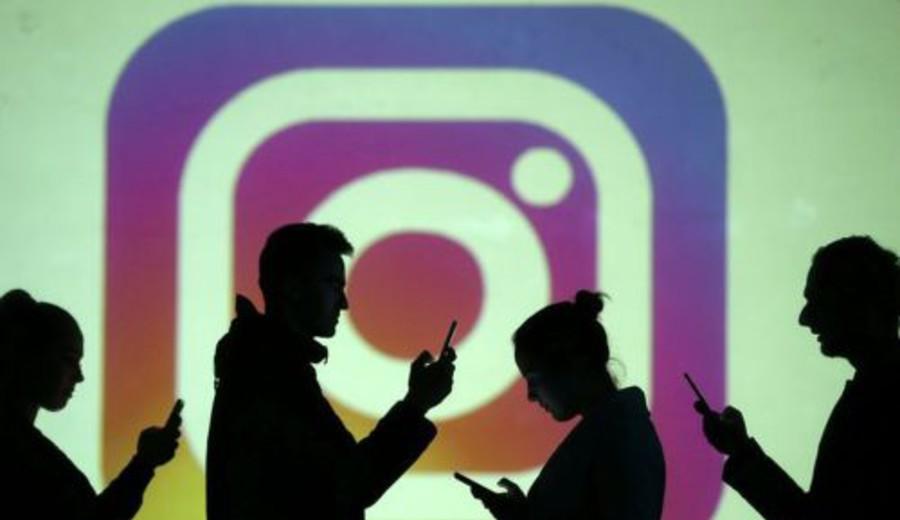 imagen de Instagram sumó nuevas medidas de seguridad para los más jóvenes